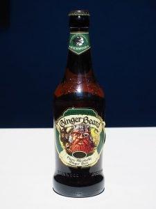Wychwood Ginger Beard Ingwerbier Ale