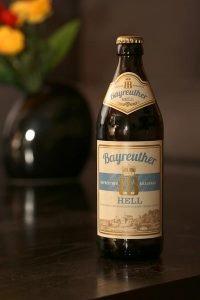 Bayreuther Hell, Helles, Bier, Bayern, Franken