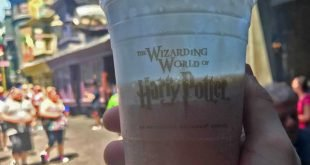 harry potter butterbier