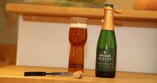 Lindemans Gueuze, Bier, Belgien, belgisches Bier, Lindemans, Gueuze