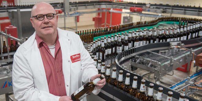 König Brauerei in Duisburg