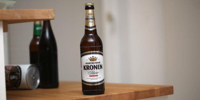 Dortmunder Kronen Pils