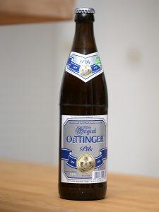 Oettinger Pils Bier