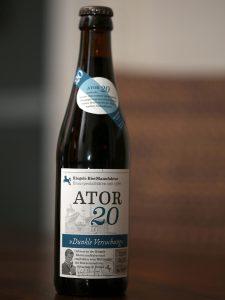 Riegele Biermanufaktur - Ator 20