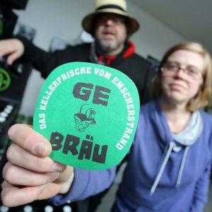 GE-Bräu Gelsenkirchen