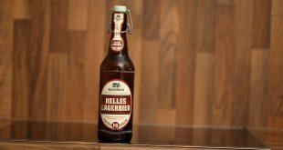 Wieninger Helles Lager Bier