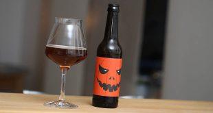 ratsherrn pumpkin ale dark lantern