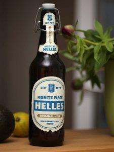 Moritz Fiege Helles